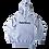 Thumbnail: Fearless Hoodie Grey (Male)