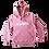 Thumbnail: Fearless Hoodie Pink (Female)