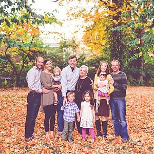 Hildenbrand-Burtel Family