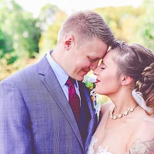 Mr. & Mrs. Clemerson