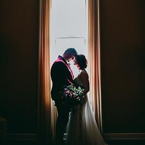 Mr. & Mrs. Day