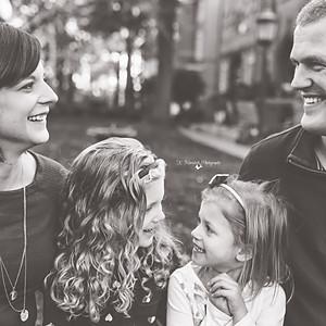 Becker Family 2016