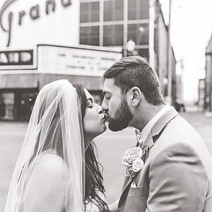 Mr. & Mrs. Zukanovic