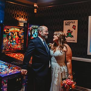 Mr. & Mrs. Bradley