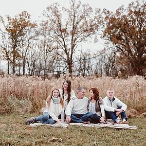 Pierce Family / Drew - Senior