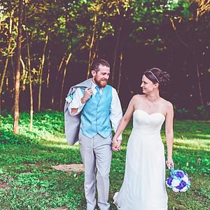 Mr. & Mrs. Carrico