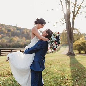 Mr. & Mrs. Reynolds