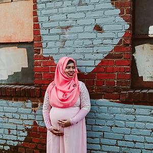 Hussein-Fairuz Maternity