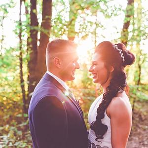 Mr. & Mrs. Sacasas