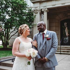 Mr. & Mrs. Shannon