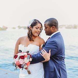 Mr. & Mrs. Stanley