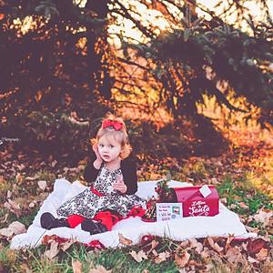 Mackenzie - Christmas 2016