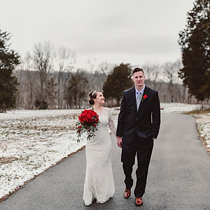 Mr. & Mrs. Bektic