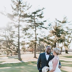 Mr. & Mrs. Camp