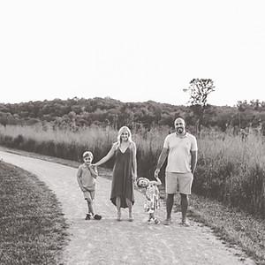 Endler Family