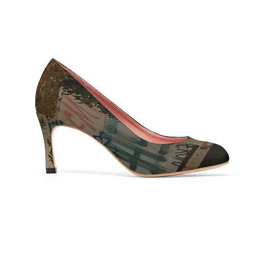 Street Women's High Heels