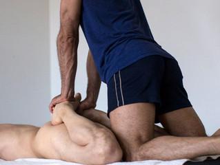 Antonio Massage is back!!