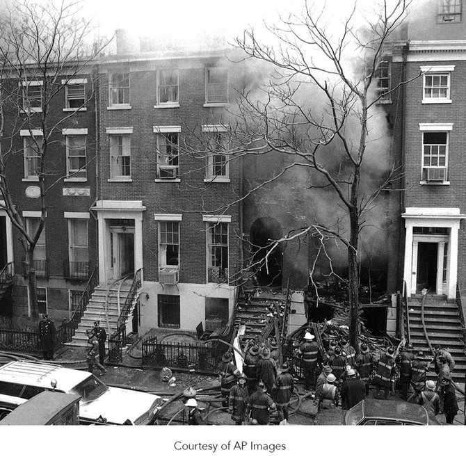 Hidden History: The Scars of New York City's Forgotten Terrorist Attacks