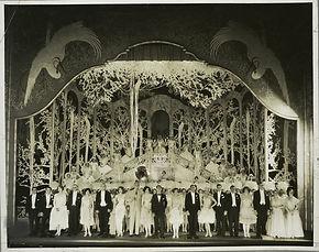 The Glorifier of the American Girl: Ziegfeld and his Follies