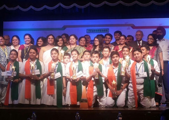 National Champions   Civic Fest