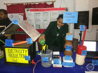 Science Exhibition   State Science Fest