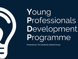 Selected!! Young Professionals Development Programme