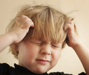 Lice and going back to school