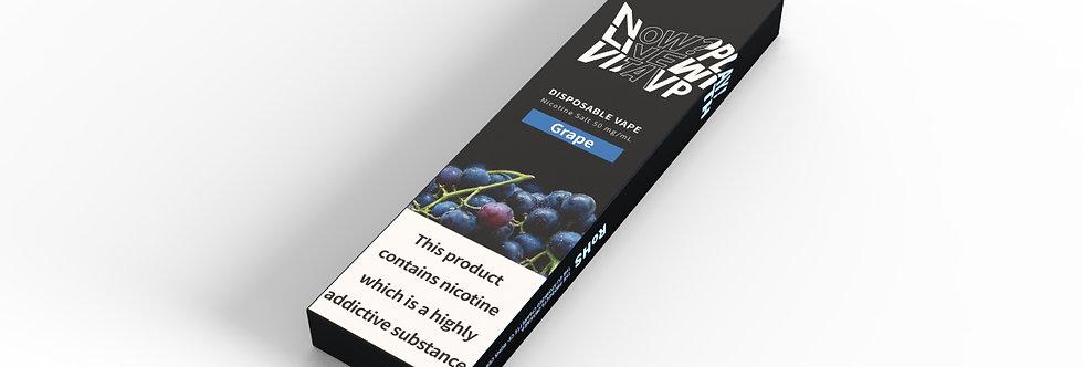 Grape Vitavp Disposable