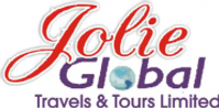 Jolie Global Travels and Tours Ltd Logo