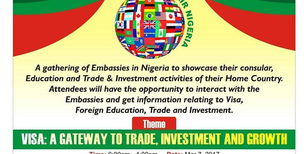 Embassies Fair Nigeria