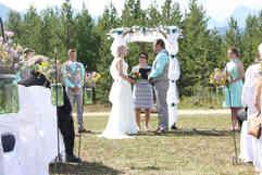 Valemount Weddings