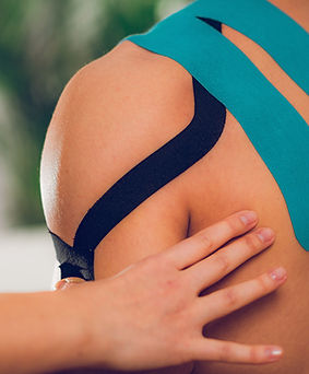 bigstock-Shoulder-Treatment-With-Kinesi-