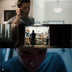 Stranglehold Screen Capture