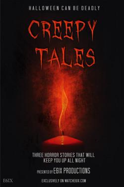 Creepy Tales Poster