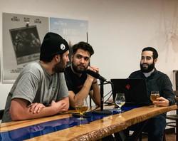 PRISE DE VUE (Podcast)