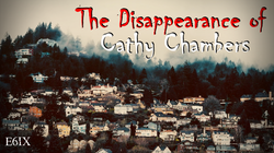 THE DISAPPEARANCE OF CATHY CHAMBERS