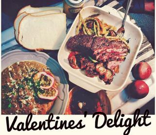 Valentines' Delight
