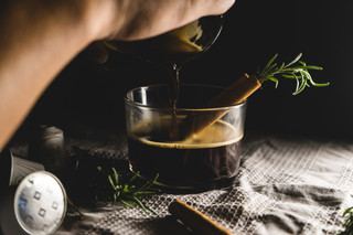 3杯超簡單『暖冬咖啡特調』,療癒你的冬天浪漫。