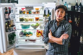 『主廚好選』Whirlpool 惠而浦 / 極智法式多門冰箱 - 吉克開箱!