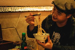 『台南中西區』度小月/原始店本舖@不只是一碗擔仔麵,是一個屬於台南人的記憶。