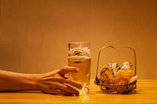 KIRIN喝酒地圖|馳走屋,KIRIN一番搾生啤酒 x 手路好味道