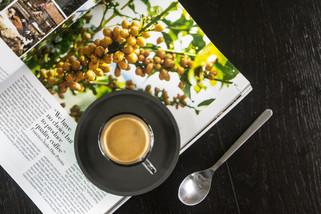 早安!給我一杯里約浪漫。NESPRESSO - CAFEZINHO DO BRAZIL 巴西限量口味