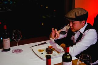 「廚人嚴選」PENFOLDS澳洲奔富酒莊 x 台中日月千禧酒店限定版菜單 + Asia's 50 Best Bars BAR MOOD 奔富特調在台中也喝得到!