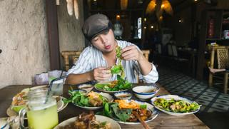 吉克旅行 x RICHART / 專業吃貨之路_胡志明 9 家必吃美食 & 預算攻略
