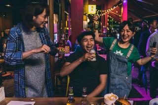 SOMERSBY 行動小酒館 > 經典口味+新品ELDERFLOWER LIME 接骨木花萊姆口味試飲。