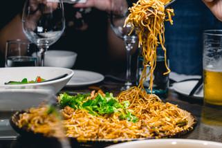 【廚人嚴選!】台北東區@南村|私廚。小酒棧2訪。尾牙聚餐,眷村宴好選!