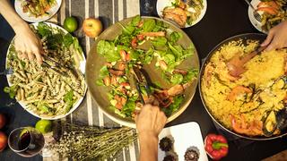 必學3道分享料理,家庭、派對都搞定! / 安永鮮物 x JFMZ食譜RECIPE