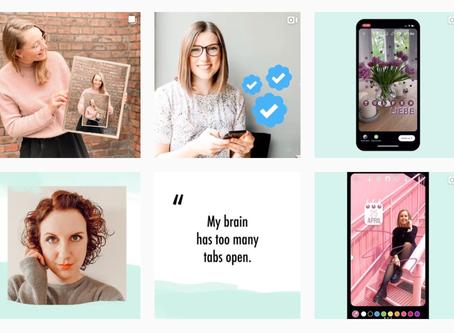 Kreative Must-haves für deinen IG-Kanal