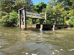 Raised Dock