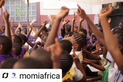 Momiafrica